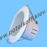 фото Светодиодный точечный светильник S2