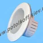 фото Светодиодный точечный светильник S3