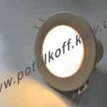 фото Светодиодный точечный светильник M-5-2