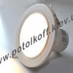 фото Светодиодный точечный светильник M-7-3