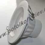 фото Светодиодный точечный светильник M-9