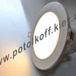 фото Светодиодный точечный светильник M-9-3