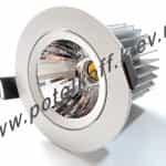 фото Светодиодный точечный светильник RX-12