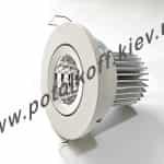фото Светодиодный точечный светильник RX-5-2