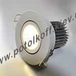 фото Светодиодный точечный светильник RX-5-3