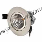фото Светодиодный точечный светильник RX-7