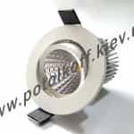 фото Светодиодный точечный светильник RX-7-3