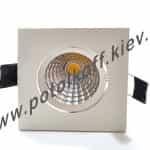 фото Светодиодный точечный светильник RX-7Q-2