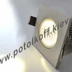 фото Светодиодный точечный светильник RX-7Q-3