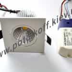 фото Светодиодный точечный светильник RX-7Q-4